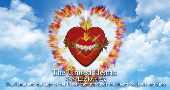 Holy Love - Heart of God the Father