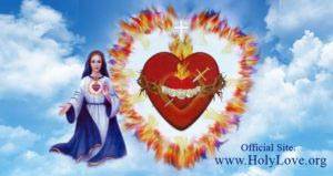 Mission of Holy Love